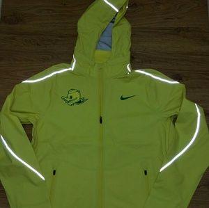 Nike Jackets   Coats - Men s New Nike Oregon Ducks Windbreaker XL c63f04508